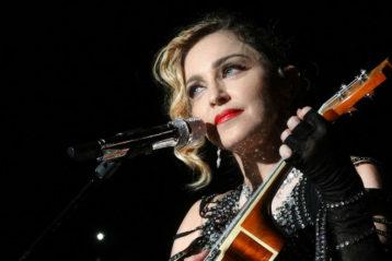 10 curiosidades de Madonna