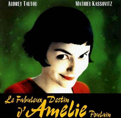 El fabuloso destino de Amelie Poulain