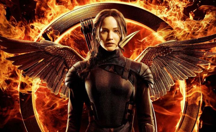 Los Juegos del Hambre Hunger Games