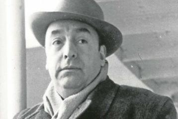 Pablo Neruda literatura latinoamericana