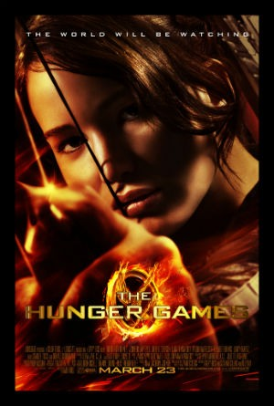 Pelicula Hunger Games
