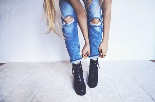 botines botas tendencia