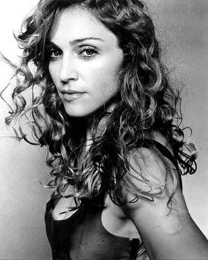 datos Madonna