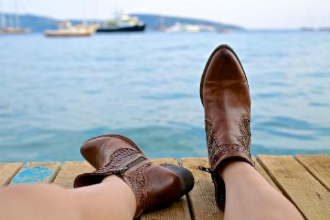 zapatos que son tendencia