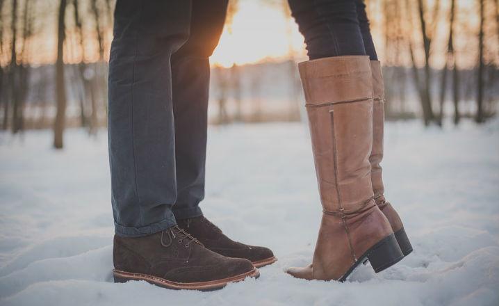 zapatos tendencia invierno