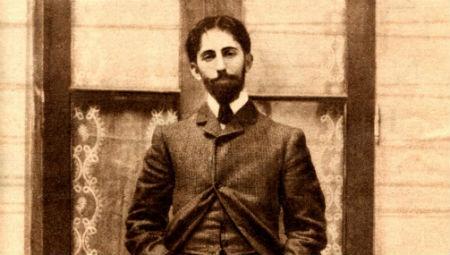 Horacio Silvestre Quiroga Forteza