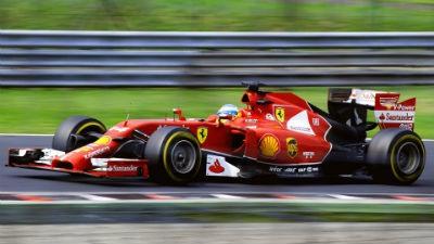 Canales de TV para ver la Formula 1 gratis