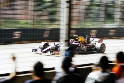 Donde ver la F1 online y en directo