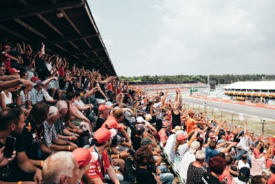 F1 en directo y gratis