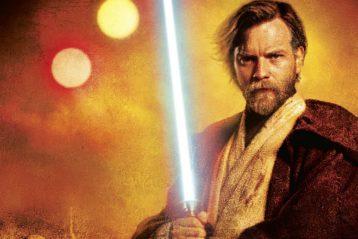 Star Wars Serie de Obi Wan Kenobi