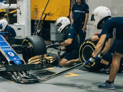 Ver la F1 online