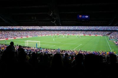 Donde ver futbol online en directo