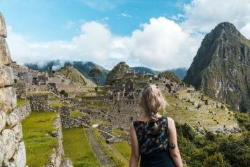Reserva tu entrada para Machu Picchu