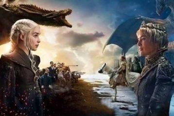 Series que puedes ver luego del final de Game of Thrones