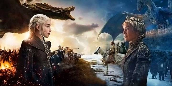 Series que puedes ver luego del final de Game of Thrones