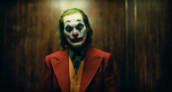 Altas expectativas sobre el Joker de Joaquin Phoenix