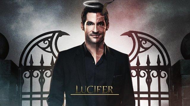 Llega la cuarta temporada de Lucifer a Netflix
