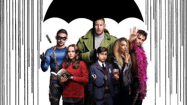Qué podemos esperar en la segunda temporada de The Umbrella Academy