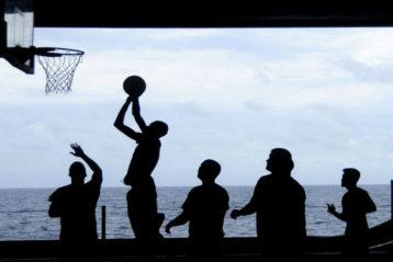 Cuáles son las mejores películas sobre baloncesto