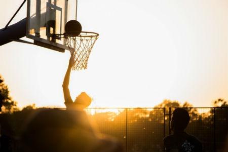 Las mejores peliculas del basketball
