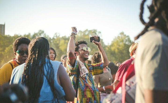 Agenda de festivales y eventos
