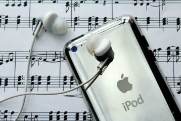 Cómo sincronizar tu iPod de ahora en adelante