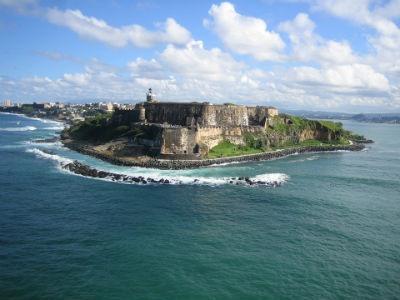 Costa Puerto Rico
