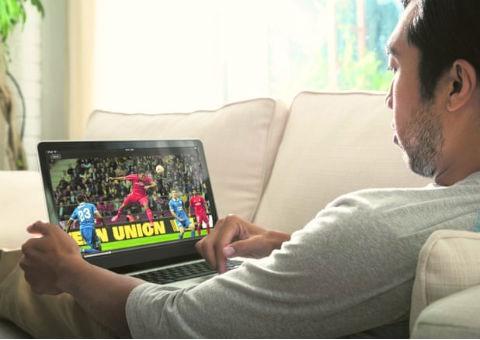 plataformas para ver futbol online