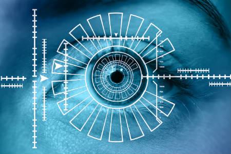 El reconocimiento del ojo