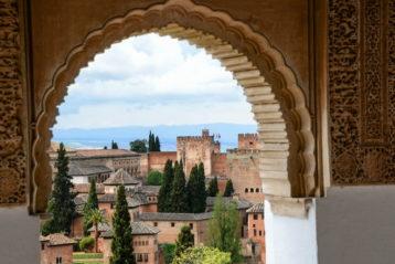 Las maravillas de Granada