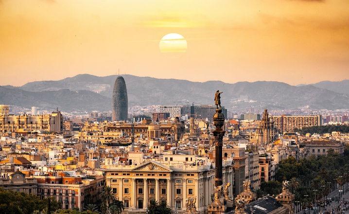 Mejor opcion para relajarse en Barcelona