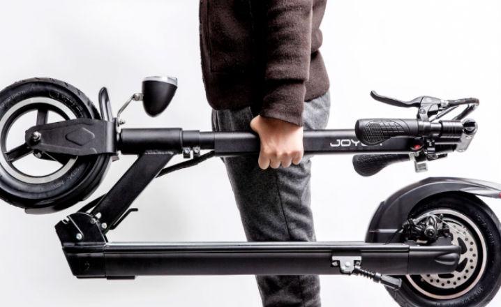 Mejores alternativas de movilidad urbana