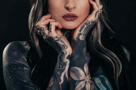 Un tatuaje es una decisión muy importante
