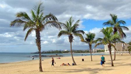 Visitar Lanzarote