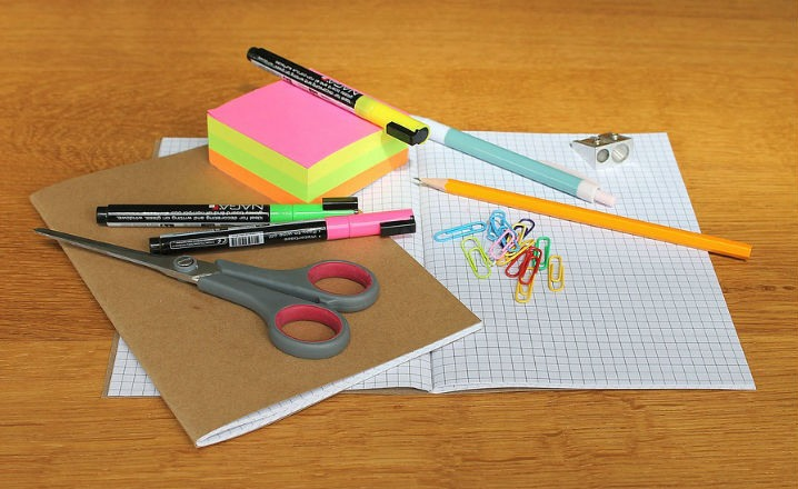 productos de papeleria