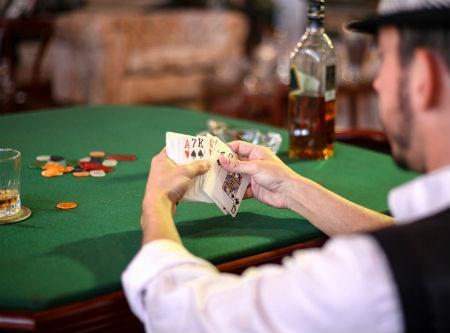 4 mitos del poker
