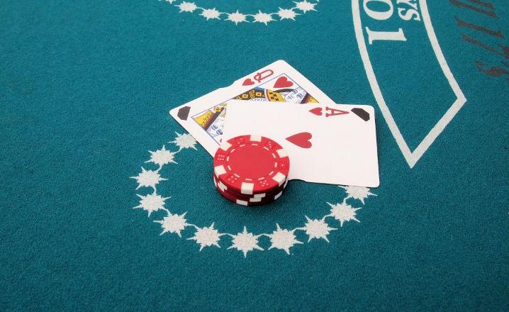 Como Se Juega Blackjack