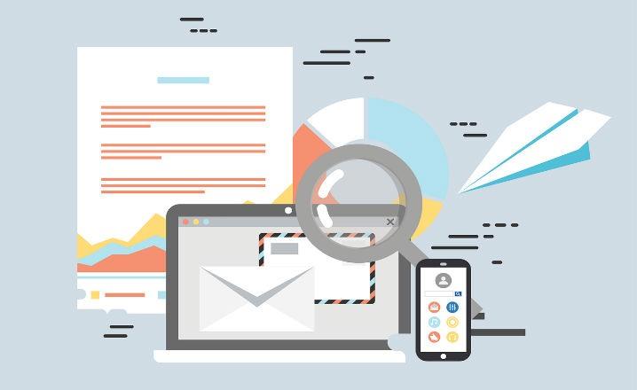 Errores habituales de las empresas que hacen mailing online