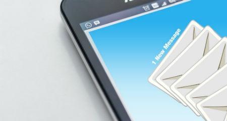 Mailing online