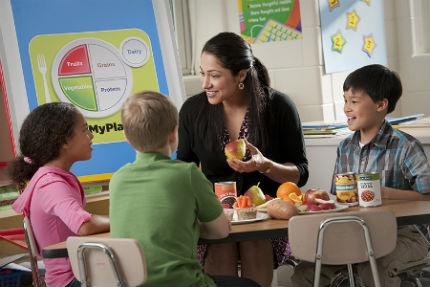 Tecnico Superior en Educacion Infantil