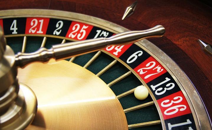 Tipos de apuestas en la ruleta