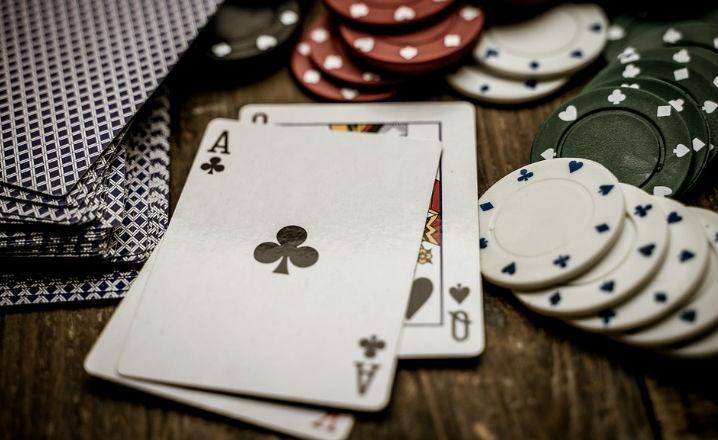 mitos del poker