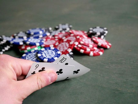 mitos sobre jugar al poker