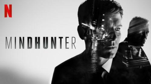 segunda temporada de Mindhunter