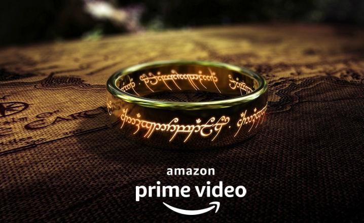 senor de los anillos serie amazon