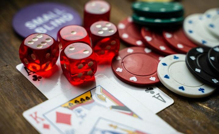 5 juegos de casino tradicionales