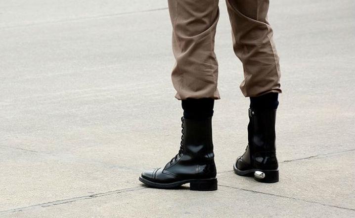 Calzado ideal para los aventureros