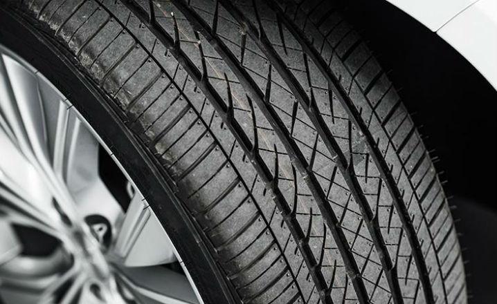 Cambiar las ruedas para una conducción más segura
