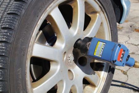 Claves para sustituir los neumáticos a tiempo