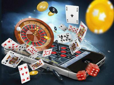 Como funcionan los bonos de bienvenida en casinos